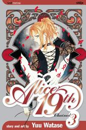 Alice 19th, Vol. 3: Chained