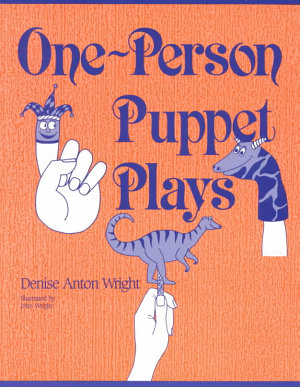 One person Puppet Plays PDF
