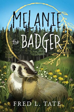Melanie the Badger PDF