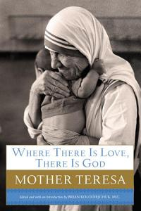 Where There Is Love  There Is God PDF