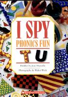 I Spy Phonics Fun PDF