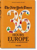 Nyt   36 Hours   Europe PDF