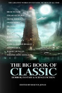 The Big Book of Classic Horror  Fantasy and Science Fiction PDF