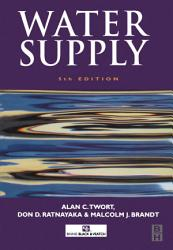 Water Supply Book PDF