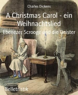 A Christmas Carol   ein Weihnachtslied PDF