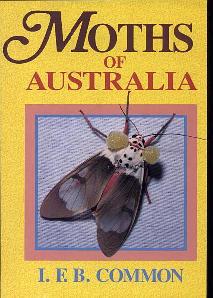 Download Moths of Australia Book