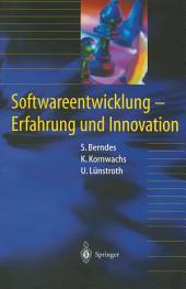 Softwareentwicklung: Erfahrung und Innovation