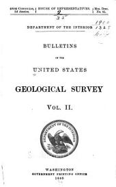 Mapoteca Geologica Americana: A Catalogue of Geological Maps of America (North and South) 1752-1881, in Geographic and Chronologic Order, Issue 7
