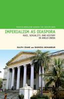 Imperialism as Diaspora PDF