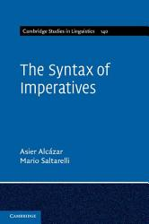 The Syntax of Imperatives PDF