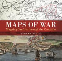 Maps of War PDF