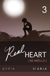 Real Heart Vol.3: Be Meello
