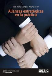 Alianzas estratégicas en la práctica