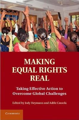 Making Equal Rights Real PDF