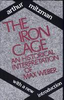 The Iron Cage PDF