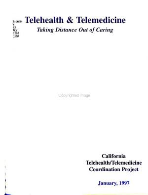 Telehealth   Telemedicine PDF