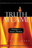 Truth Aflame PDF