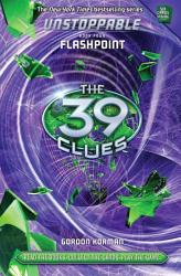 The 39 Clues Unstoppable 4 Book PDF