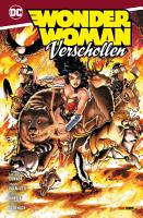 Wonder Woman  Verschollen PDF