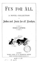 Fun for all  a novel collection of jokes PDF