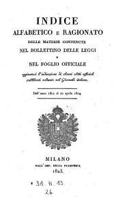 Bollettino delle leggi della repubblica Italiana: Volume 26