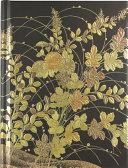 Autumn Grasses Journal  Diary  Notebook