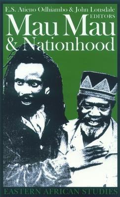 Mau Mau   Nationhood