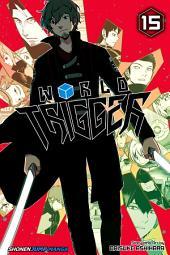 World Trigger: Volume 15