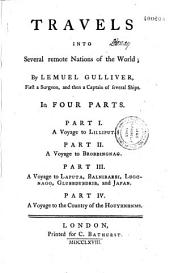 The Works of J. Swift