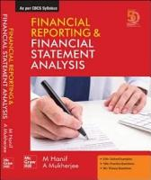 Financial Reporting and Financial Statement Analysis for Calcutta University PDF
