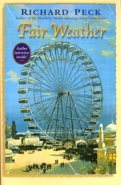 Download Fair Weather Book