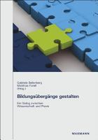 Bildungs  berg  nge gestalten PDF