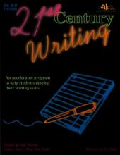 21st Century Writing (ENHANCED ebook): An Accelerated Program to Help Students Develop Their Writing Skills