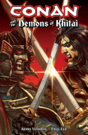 Conan and the Demons of Khitai PDF