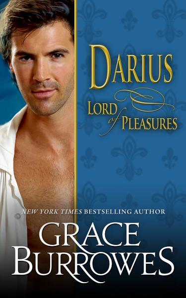 Download Darius Book
