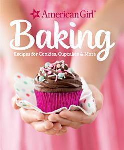 American Girl Baking Book