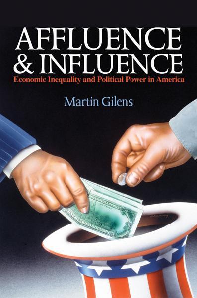 Affluence and Influence PDF