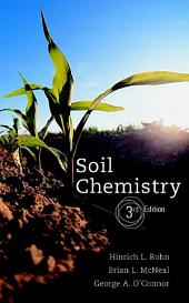 Soil Chemistry: Edition 2