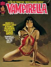 Vampirella Magazine #52