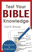 Test Your Bible Knowledge PDF