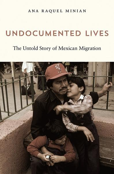 Download Undocumented Lives Book