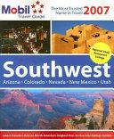 Mobil Travel Guide Southwest