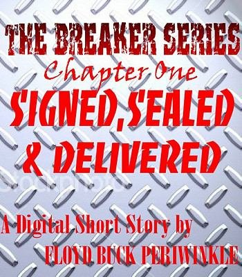 Signed Sealed Delivered Intro To The Breaker Series