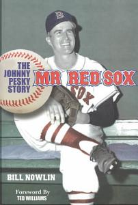Mr  Red Sox Book