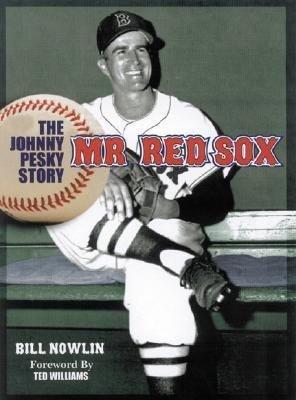 Mr  Red Sox PDF