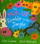 The Pop-up Rumble in the Jungle