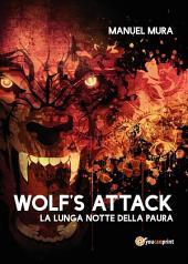Wolf's Attack - La lunga notte della paura