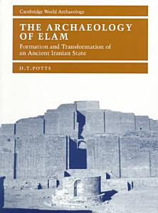 The Archaeology of Elam Book