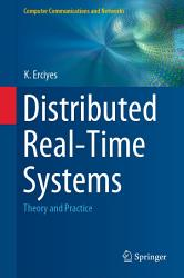 Distributed Real Time Systems PDF