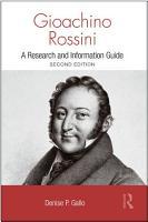Gioachino Rossini PDF